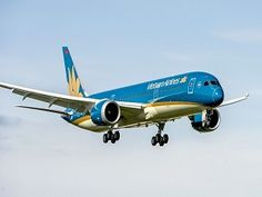 #Vietnam Airlines orders #Airbus Jets Worth $6.5 Billion Read in detail about the deal at: http://www.aviationsourcingsolutions.com/blog/vietnam-airlines-orders-airbus-jets-worth-6-5-billion/