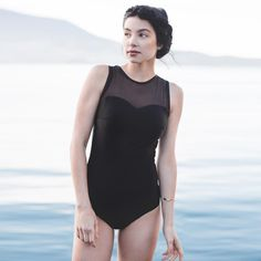 The Maria in Midnight. Click for the new WANDERLUST SWIM COLLECTION. | @albionfit