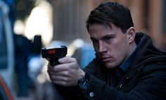 White House Down Channing Tatum - See best of PHOTOS of the WHITE HOUSE DOWN film http://www.wildsoundmovies.com/white_house_down_channing_tatum.html