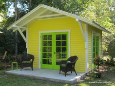 12x12 garden shed by Historic Shed