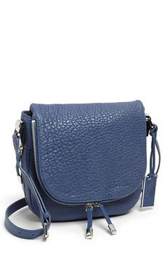 Vince Camuto 'Riley' Leather Crossbody Bag | Nordstrom