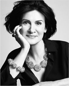 Tiffany & Co. For The Press About Tiffany & Co.   Paloma Picasso   United States