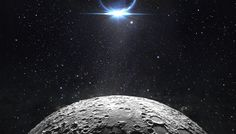 Private Company Moon Express Approved for First Commercial Lunar Exploration
