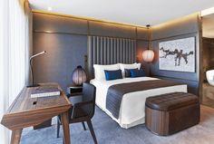 Presidential Suite Guestroom St Regis Istanbul