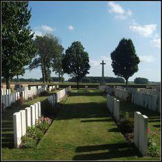 Aeroplane Cemetery, Potyze (Belgium)