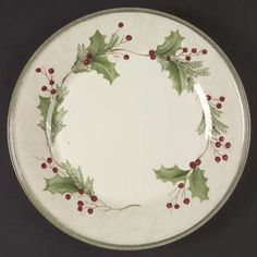 Lenox ChinaHoliday Gatherings-Holiday Berry at Replacements, Ltd
