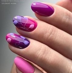 Cute Summer Nails Ideas Design 2017 - Reny styles