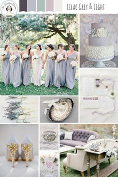 How to style your spring wedding - Garden party   CHWV