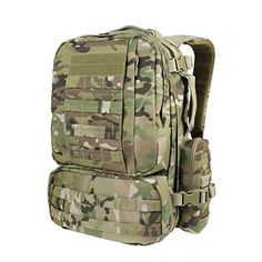 Condor Convoy Outdoor Pack MultiCam ** Read more reviews of the product by visiting the link on the image.(This is an Amazon affiliate link)