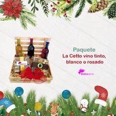Lo emocionante de #Navidad es que puedes compartir lo mejor con tu familia. #DulceAlma