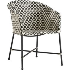brava dining-lounge grey wicker chair ❤ liked on Polyvore featuring home, outdoors, patio furniture, outdoor chairs, outdoor wicker patio furniture, grey wicker patio furniture, gray wicker patio furniture and outside patio chairs