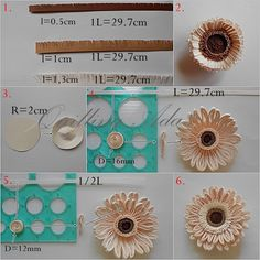 tutorial by Quilling Ada!