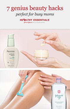 These time-saving beauty hacks are so easy,