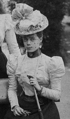 Grand Duchess Xenia Alexandrovna, ca. Edwardian Dress, Edwardian Era, Edwardian Fashion, Victorian Era, Vintage Fashion, Fashion Goth, Vintage Beauty, Historical Women, Historical Clothing