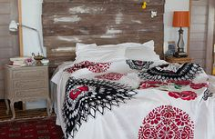 Desigual living collection also for your bed