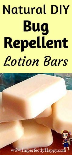 Bug Repellent Bars DIY All Natural Bug Repellent Lotion Bars. Easy to make with essential oils for camping and summer activities.DIY All Natural Bug Repellent Lotion Bars. Easy to make with essential oils for camping and summer activities. Diy Lotion, Lotion Bars, Lotion En Barre, Insecticide, Coconut Oil Uses, Homemade Beauty Products, Natural Products, Natural Soaps, Body Products