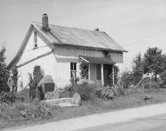 Annie Oakley House