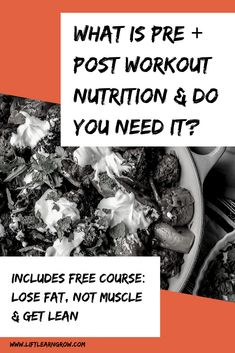 Pre & post workout nutrition, what is it and do you really need it? In this post we discuss just that whilst looking at the typical gym goer's workout nutrition routine and discussing an alternative. Post Workout Nutrition, Muscle Nutrition, Diet And Nutrition, Fitness Nutrition, Do You Need, Do You Really, Toning Workouts, Fun Workouts, Gain Muscle