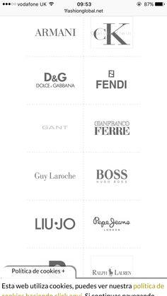 1fashionglobal brands