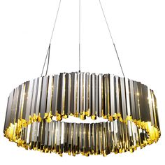 Buy Innermost Facet Chandelier Online at Occa-Home £3750