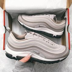 "the latest 7cdf7 8fa24  sneakergram on Instagram  ""Nike Air Max 97 🌚 jetzt für NUR 95€ statt 190€  😍 Link in der Bio!  snkraddicted  airmax97  nikeairmax97"""