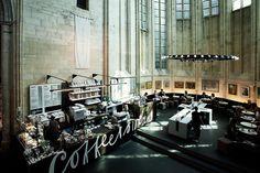 Toffe hotspots van Maastricht