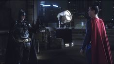 "Batman Vs. Superman / Watch ""The Pete Holmes Show"" Premiere Monday at Midnight on TBS!"