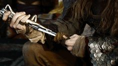 Bildresultat för game of thrones dagger daario