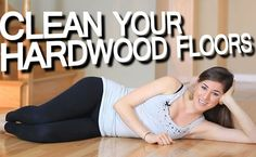 So, you want to clean your hardwood floors? No Problemo – with a little bit of elbow grease, it's actually pretty easy to maintain hardwood floors. There are many different types of hardwood floors Polyurethane coating makes the floors look clean and shiny Hardwood finished wood has a waxy or oily coating which repels water …