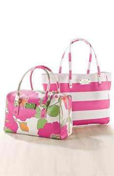 Love these bags : )