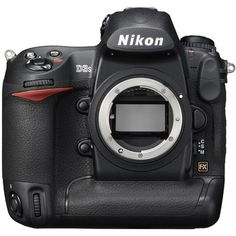 Nikon D3s - 102,400 ISO low light shooting wow factor - virtual night vision!  Add 11 frames per second and 50-point auto-focus an you have the most versatile camera ever made!!!