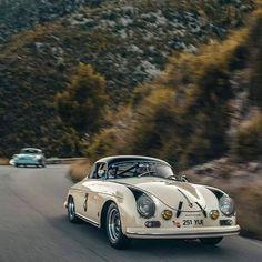 Porsche 356 Outlaw, Porsche 356 Speedster, Porsche 914, Lux Cars, Retro Cars, Vintage Cars, Porsche Collection, Porsche Girl, Porsche Autos