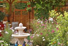 Jardin d'Oriente | IMPRESSIONEN