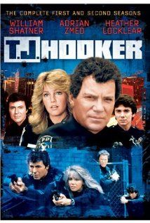 T.J. Hooker (TV Series 1982–1986)-Stacy Adams was my nickname for a long time.