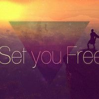 Set you Free by Delectatio on SoundCloud