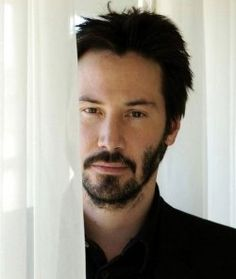 Keanu....well if he is pretty to look at.....