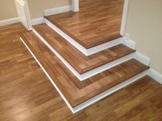 What Is Pergo Flooring Made Of how to install pergo laminate stair nose stairnose | new floors