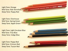 Colour Pencil Shading, Blending Colored Pencils, Crayola Colored Pencils, Color Pencil Art, Color Blending, Colored Pencil Tutorial, Colored Pencil Techniques, Shading Techniques, Colouring Techniques