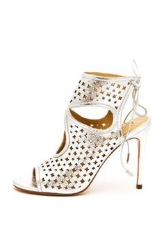 Aquazzura Spring 2013 Shoes Accessories Index
