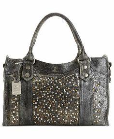 Frye Handbag, Deborah Satchel - Frye - Handbags & Accessories - Next major bag purchase