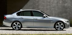 2009 BMW 335...i want to own a bmw someday :)