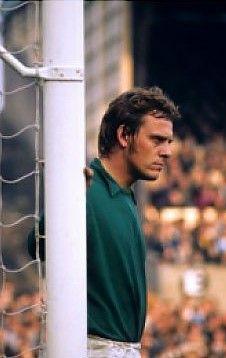 Gordon West Everton