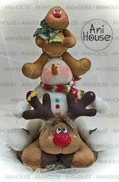 Xmas, Christmas, Happy Halloween, Snowman, Diy And Crafts, Teddy Bear, Animals, Bella, House