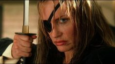 10. Kill Bill vol. 2 (2004) The Fight: The claws are out for this catfight in Budd's old trailer between the Bride and Elle Driver. The confined space only adds to the mayhem as the two assassins scrabble and claw for an advantage.  Killer Move: We like the old-school head down the toilet routine, but it really has to be the Bride's eye-pluck manoeuvre. Savage.