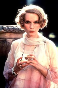 Vintage fashion - mia farrow - the great gatsby 1970s.jpg