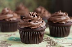 publix cupcakes chocolate - Google Search