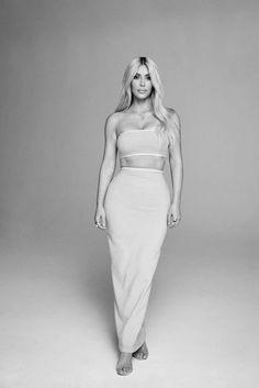Kim Kardashian for WWD Magazine 2017 -02