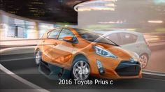 2016 Toyota Prius c from Toyota of Plano Serving Dallas/Fort Worth Metroplex TX!