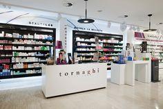 Farmacia Tornaghi (RM)