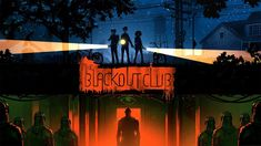 New co-op horror game developed by Bioshock and Dishonored Alumni: The Blackout Club